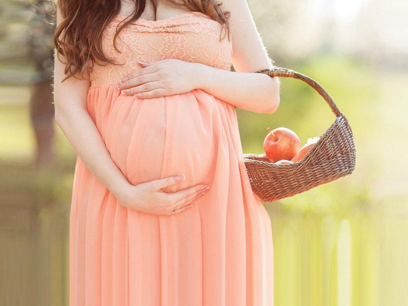 جراحی در دوران بارداری