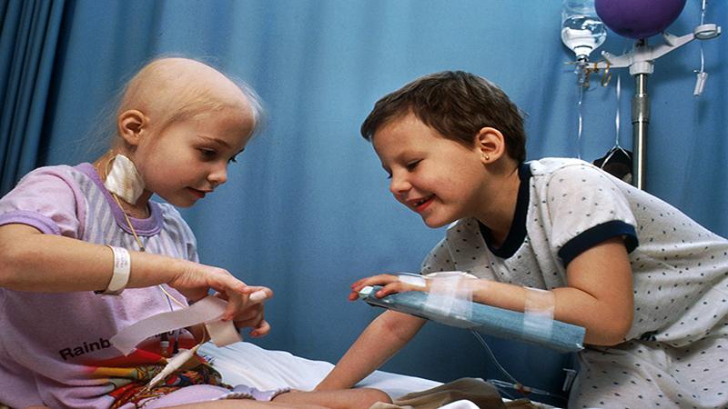 بهترین آزمایشگاه ژنتیک اصفهان | درمان سندروم بلوم