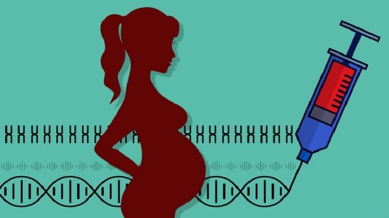 تکنیک آزمایش NIPT و تفسیر آن | آزمایشگاه ژنتیک اصفهان